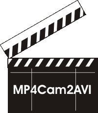 Mp4Cam2AVI_LL